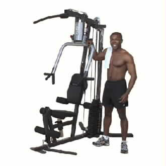Body Solid Multigym G3S
