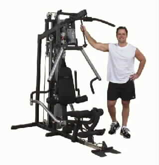Body Solid Multigym G6B